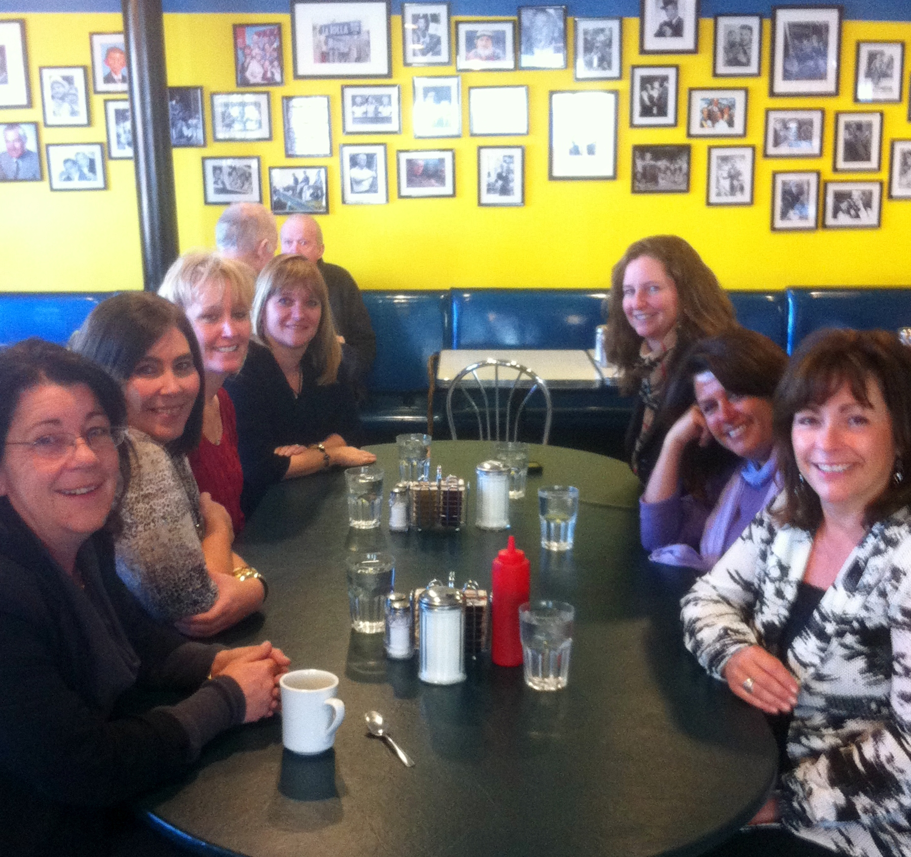 Our Royal LePage Girls
