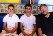 Midway Diner Staff